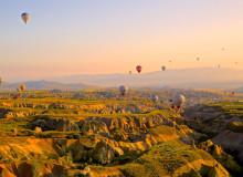 hot-air-ballons